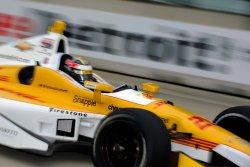 2012 IndyCar Detroit Belle Isle