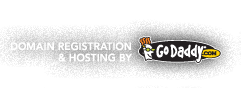 Domain Registration & Hosting by GoDaddy.com