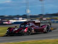 2020 Daytona Rolex24 Mazda