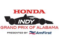 grand prix of alabama logo