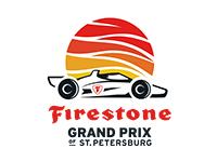 grand prix of st petersburg logo