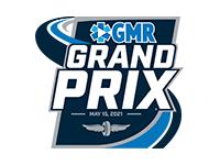 gmr grand prix logo
