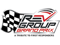 rev group grand prix logo